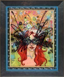 I Exhale You by Todd White -  sized 20x26 inches. Available from Whitewall Galleries